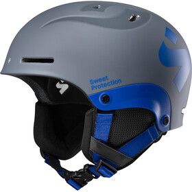 Sweet Protection Blaster II Helmet Barn Stone Gray